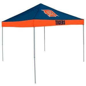 MOX1004120 1 300x300 - Logo Chair Detroit Tigers Economy Tent