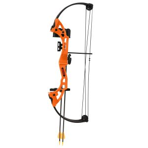 MOX1004812 300x300 - Bear Archery Brave Bow Green