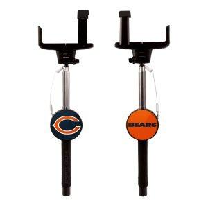 MOX1005532 300x300 - Mizco Chicago Bears Sports Selfie Stick