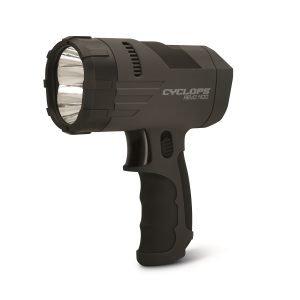 MOX1006660 300x300 - Cyclops Revo 1100 Lumen Handheld Rechargeable Spotlight-Blk