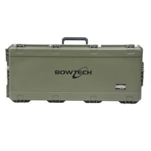 MOX1006814 300x300 - SKB Bowtech iSeries Parallel Limb Single Bow Case-Green