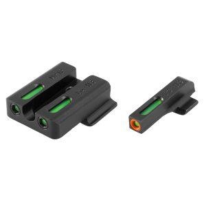 MOX1007611 300x300 - TruGlo TFX SandW MandP Set Pro ORN Handgun Sight