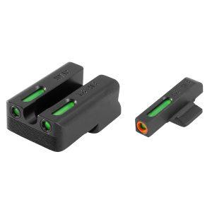 MOX1007612 300x300 - TruGlo TFX 260 450 Set Pro ORN Handgun Sight