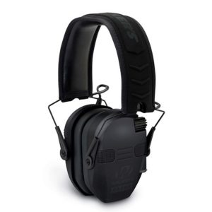 MOX1108494 300x300 - Walkers Razor Slim Electronic Quad Muff w Bluetooth - Black