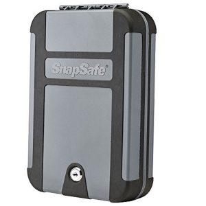 MOX1108590 300x300 - Hornady Snapsafe Treklite Lock Box w-Key Lock Xlarge