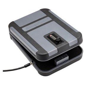 MOX1108596 300x300 - Hornady Snapsafe Treklite Lock Box w-TSA Combination Lock XL