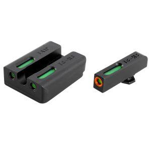 MOX1108729 300x300 - TruGlo TFX Pro Tritium Fiber Handgun Sight - Ruger Amer