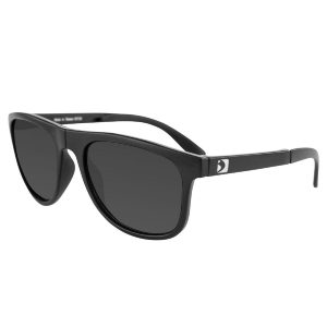MOX1108939 300x300 - Bobster Hex Folding Sunglasses Matte Blk Frame-Smoked Lens
