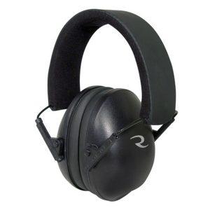 MOX1110252 300x300 - Radians Lowset Low Profile Earmuff NRR 21dB Black