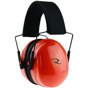 MOX1110259 300x300 - Radians Turbulence Youth Muff NRR 26dB Orange