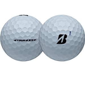 MOX1112083 300x300 - Bridgestone Tour B XS Golf Balls-Dozen White