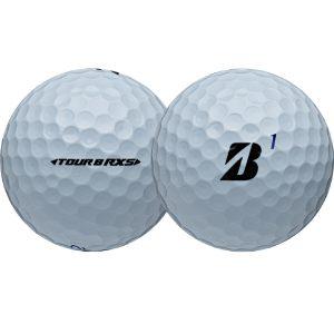 MOX1112086 300x300 - Bridgestone Tour B RXS Golf Balls-Dozen White