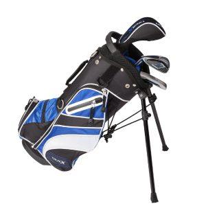MOX1112547 300x300 - Tour X Size 0 3pc Jr Golf Set w Stand Bag