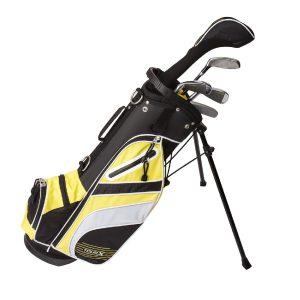 MOX1112549 300x300 - Tour X Size 1 5pc Jr Golf Set w Stand Bag