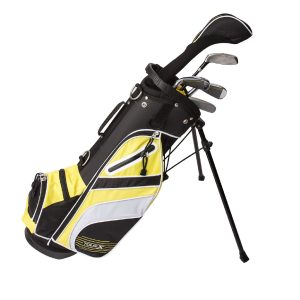 MOX1112550 300x300 - Tour X Size 1 5pc Jr Golf Set w Stand Bag LH