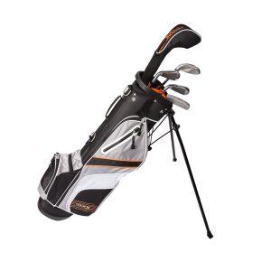 MOX1112554 300x300 - Tour X Size 3 5pc Jr Golf Set w Stand Bag LH