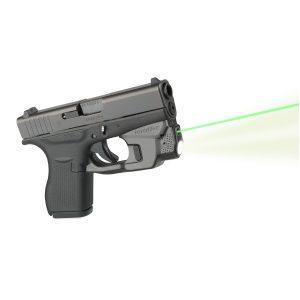 MOX1112801 300x300 - LaserMax Centerfire Lght Laser Green w GripSense Glock 42 43