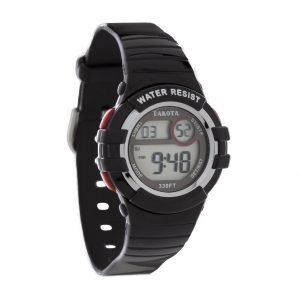 MOX1113428 300x300 - Dakota Digital Stingray Outdoor Kids Watch-Glossy Black