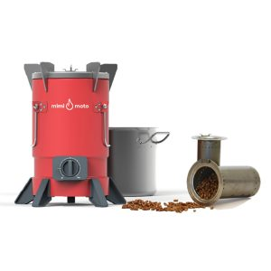 MOX1113716 300x300 - Smokehouse Products Mimi Moto Ultimate Wood-Fired Cookstove