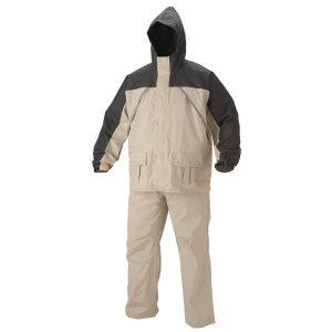 MOX1113741 300x300 - Coleman Apparel Suit PVC/Nylon Tan Size Large