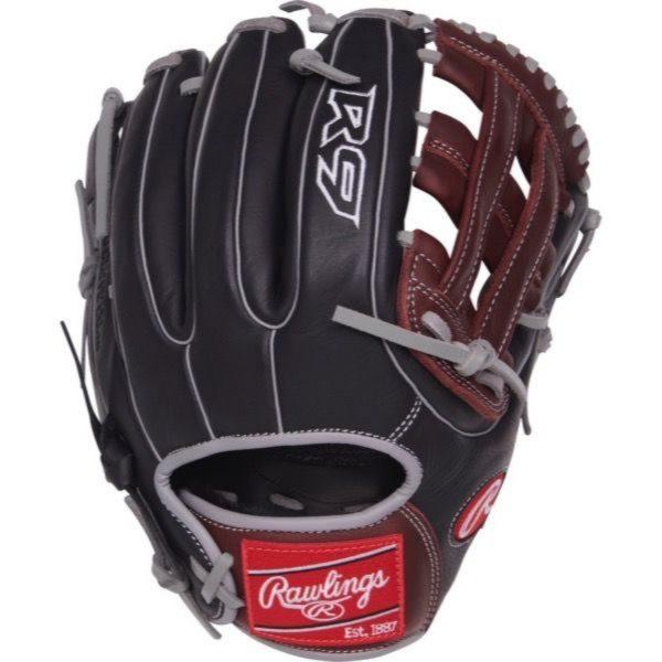 MOX1113782 600x600 - Rawlings R9 Series 11.75 in. Inf Glove RH