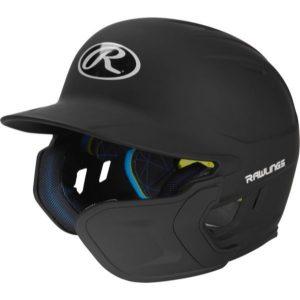 MOX1113834 300x300 - Rawlings Mach EXT Batting Helmet-Black-JR-RH