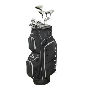 MOX1113942 300x300 - Cobra Golf XL Speed Mens Complete Set Steel Reg RH