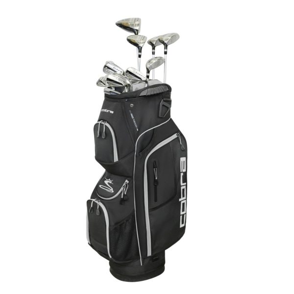 MOX1113942 600x600 - Cobra Golf XL Speed Mens Complete Set Steel Reg RH