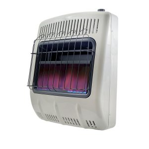 MOX1114090 300x300 - Mr. Heater 20000 BTU Vent Free Blue Flame Gas Heater