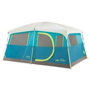 MOX1116179 300x300 - Coleman Tenaya Lake Fast Pitch 8-Person Cabin With Closet