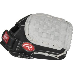 MOX1118092 300x300 - Rawlings Sure Catch Youth Infield Outfield Glove