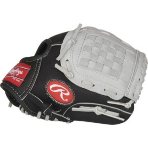 MOX1118097 300x300 - Rawlings 10 In Sure Catch Youth Infield Pitchers Glove RH