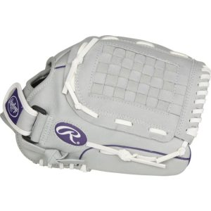 MOX1118116 300x300 - Rawlings Sure Catch 12.5 in Youth Outfield Glove RH