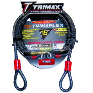 MOX1119924 300x300 - Trimax Trimaflex Dual Loop Multi-Use Cable.