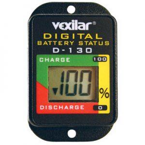 MOX171309 300x300 - Vexilar Digital Battery Status Gauge  D-130