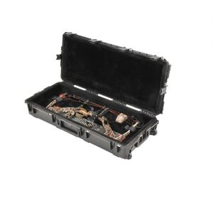 MOX2000242 300x300 - SKB 3i-4217-PL Injection-Molded Parallel Limb Bow Case Black