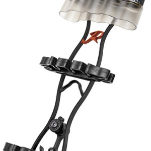 MOX203373 300x300 - Rage Cage Quiver 5-Arrow Quiver Black 32200