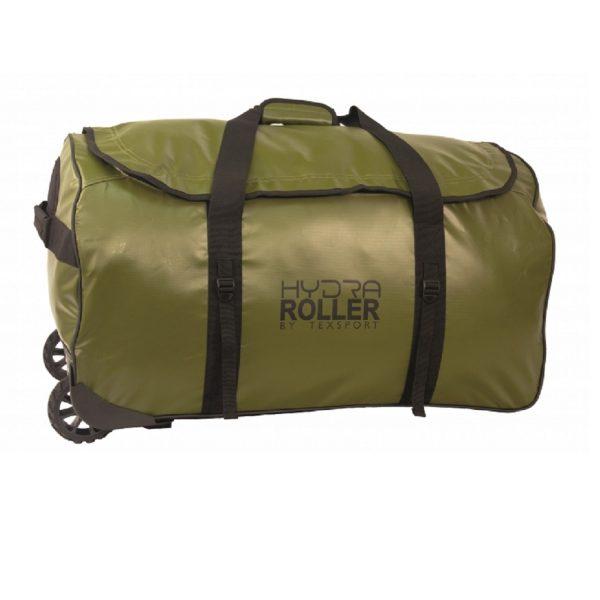 MOX2160001 600x600 - Texsport Hydra Roller - Army Green - 29inX15.75inX15.75in