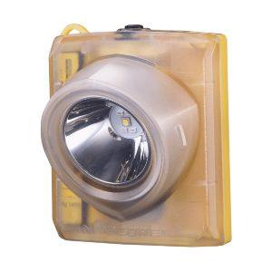 MOX2160177 300x300 - NITECORE 260 Lumen Safe Explosion-Proof Headlamp Yellow