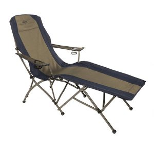 MOX2160234 300x300 - Kamp-Rite Soft Arm Lounger - Tan Blue