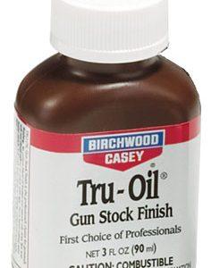 MOX231236 236x300 - Birchwood Casey Tru Oil Stock Finish 3 oz