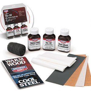 MOX238013 300x300 - Birchwood Casey Tru Oil Stock Finish Kit