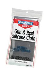 MOX300017 - Birchwood Casey Silicone Gun and Reel Cloth