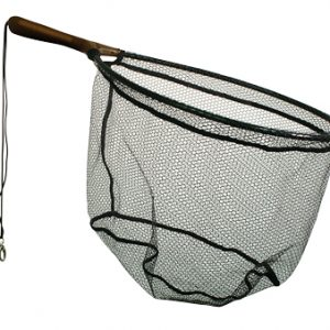 MOX3671 300x300 - Frabill Trout Net 11in.X15in. Rubber Handle