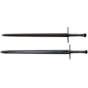 MOX4000325 300x300 - Cold Steel MAA Hand and a Half Sword 33.50 in Blade