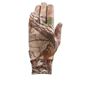 MOX4002613 300x300 - Seirus Soundtouch Dynamax Glove Liner Camo Rltree Xtra LG XL