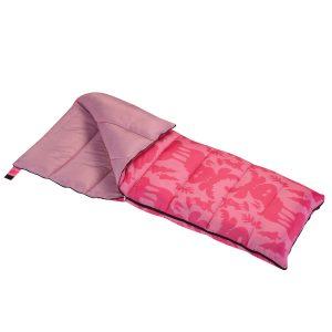 MOX4003079 300x300 - Wenzel Girls Moose Sleeping Bag 40 Deg Short Right Hand Zip