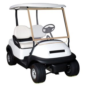 MOX4003121 300x300 - Classic Portable Deluxe Golf Cart Windshield
