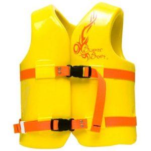 MOX4003625 300x300 - TRC Recreation Kids Super Soft Vinyl Vest S - Yellow