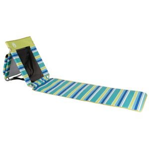 MOX4003912 300x300 - Coleman Beach Ground Mat in Citrus Stripe